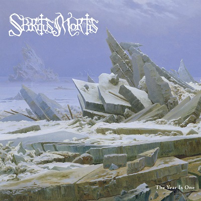Spiritus Mortis – The Year Is One