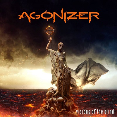 Agonizer – Visions Of The Blind