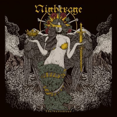 Nightrage – The Venomous