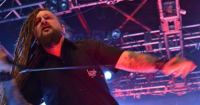 Crushing the North tour: Vader, Decapitated & guests in Helsinki